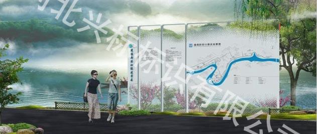 新安江创建5A级旅游景区